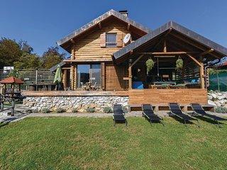 3 bedroom Villa in Donji Zvecaj, Karlovacka Zupanija, Croatia : ref 5535339
