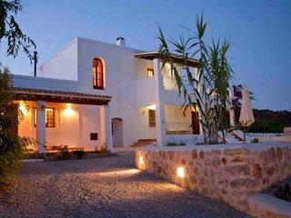 Superbe finca traditionnelle à quelques minutes de la vieille ville d'Ibiza