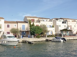 3 bedroom Villa in Aigues-Mortes, Occitania, France : ref 5541198