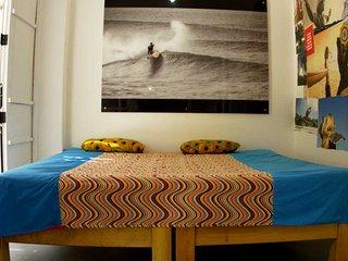 DIEGO'S ROOM - habitación privada en Casa Love Sayulita