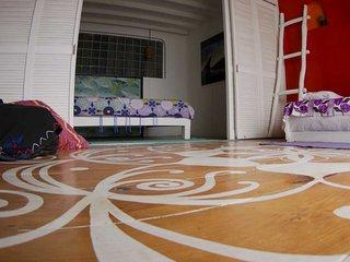 OCEAN ROOM - habitacion privada en Casa Love Sayulita