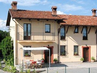 7 bedroom Villa in San Bernardo, Piedmont, Italy : ref 5443205