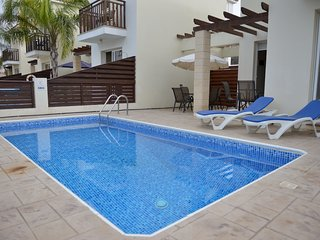 Mickey 3 - Sunset Villas 2, amazing Villa, free car, wi-fi, private pool