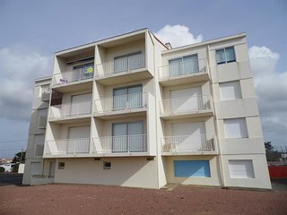 Appartement en RDC dans residence a 400 m de la plage de  La Faute Sur Mer