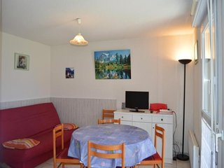 Rental Apartment Luz-Saint-Sauveur, studio flat, 4 persons