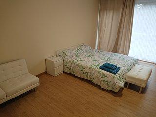 Apartamento  Suarez