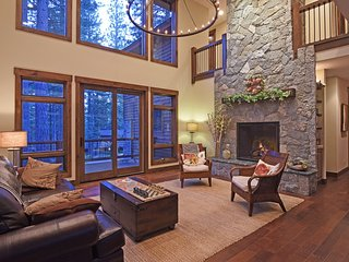 Incline Village Luxury Retreat