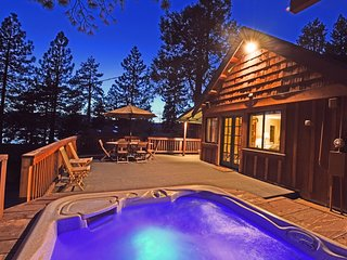 Spectacular Views in Updated North Lake Tahoe Home