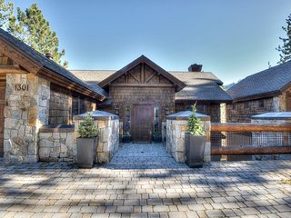 Olympic Valley Luxury Lodge