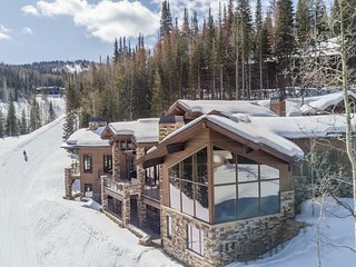 Alpine Sky Colony Estate + Concierge Services
