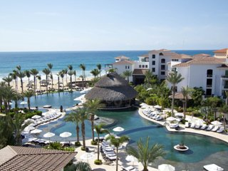 2 BD / 2 BTH - Pool View, Cabo Azul Luxury Resort, 5 Star Resort