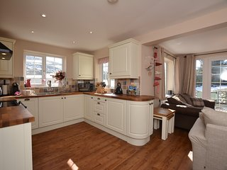 57162 Cottage situated in Llanberis (4.5mls N)