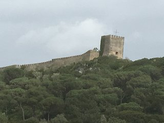 Óbidos Tranquility and Nature near Wild Beaches