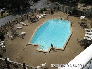 Newly Purchased Ledges 2 bed/2 bath Water View