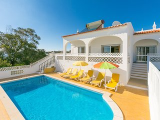Beach Villa Barreto