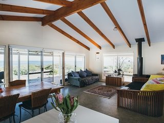Bay Beach House - Peppermint Grove Beach, WA