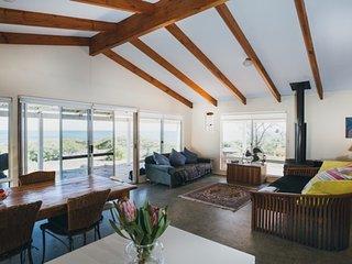 Bay Beach House - Peppermint Grove Beach, WA