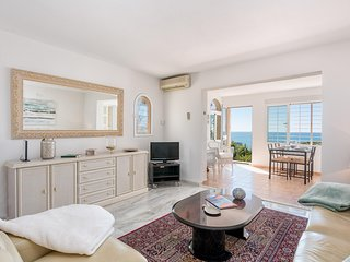 Ground Floor Apartment in Club la Costa, Stunning Sea Views - Polarsol 2