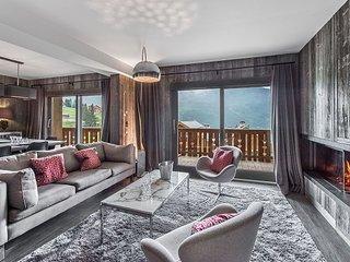 Apartment Aspen Park 32 Aspen Lodge & Park Residence