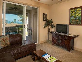 Halii Kai Waikoloa Resort 2BR Premium Garden View Villa #17A