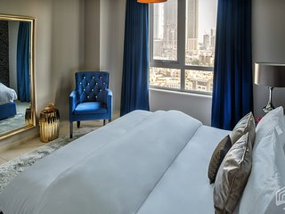 Luxury Staycation- The Residences