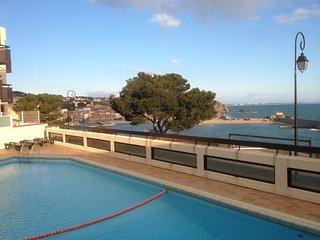Bord de mer a Collioure