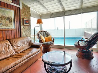Pool by the Sea - Loft Apartment
