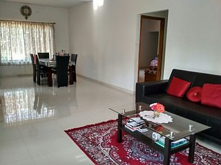 Sudarshan Homestay Tripchale - Bedroom 3, holiday rental in Srimangala