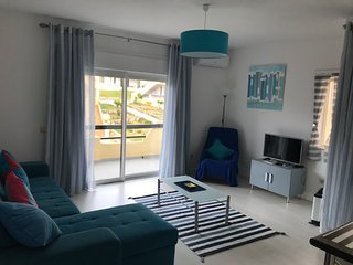 H8-207 - One bedroom apartment in Alvor