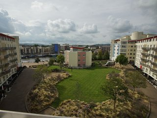 Modern & Delightful One Bedroom Harbourside Apartment Bristol BS1