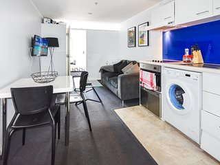 Cobalt Suites in Auckland Central