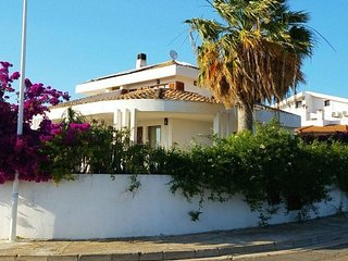 Beautiful villa with panoramic views - Capitana