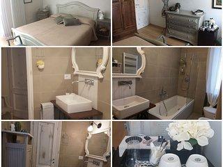 Host Ago&Filo - stanza con bagno privato per locazione turistica