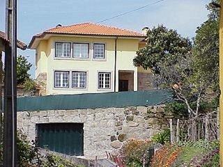 Dream house in the Douro