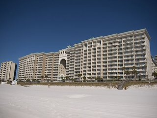 Majestic Sun 510B - 2BR/2BA, Amazing Panoramic Views of the Gulf!