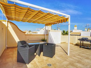 297- 2 bedroom apartment with a roof terrace