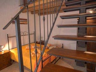 Appartamento 3 Kamikos Casa Vacanze