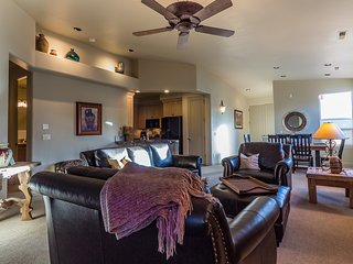Beautiful Entrada 2BR/2BA Home Immaculate Updated Gorgeous Area Near Snow Canyon