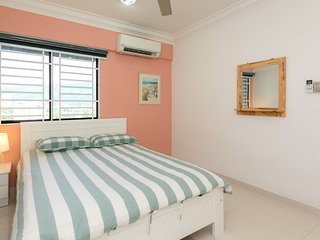 ★Soft Sophisticated ★Peach Interior ★Perak Road