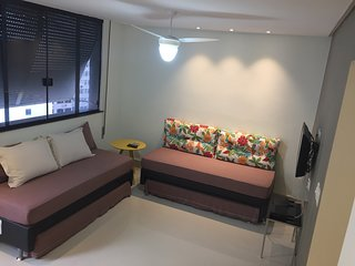 Charming flat in the heart of Copacabana