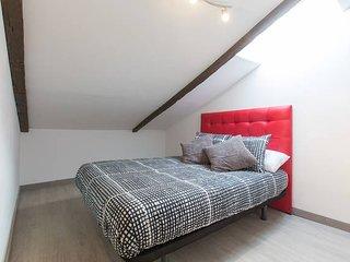 Luxury Apartment LA LATINA