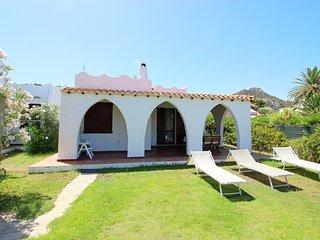 Villa Giglio sul mare