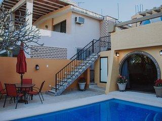 Mazatlan Dona Sol Casa A