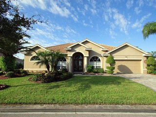 Beautiful Golf Course community home