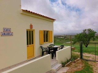 Casa Amarela 2 Bedrooms
