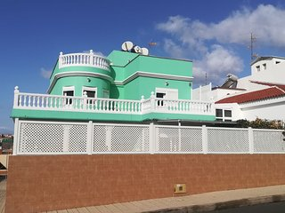 Villa Smeraldo Maspalomas