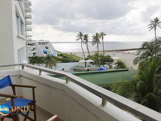 UNIK CARTAGENA LUXURY BEACH VIEW 502F