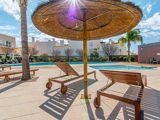 Cabanas Gardens - 1 Bedroom Apartment with pool