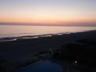 Pie de la Cuesta   (Ocean View / in the Beach)