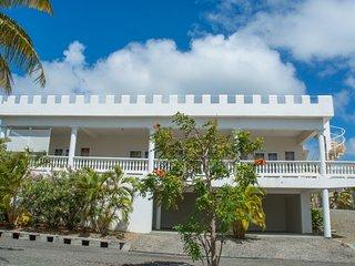 Castles in Paradise Villa 4